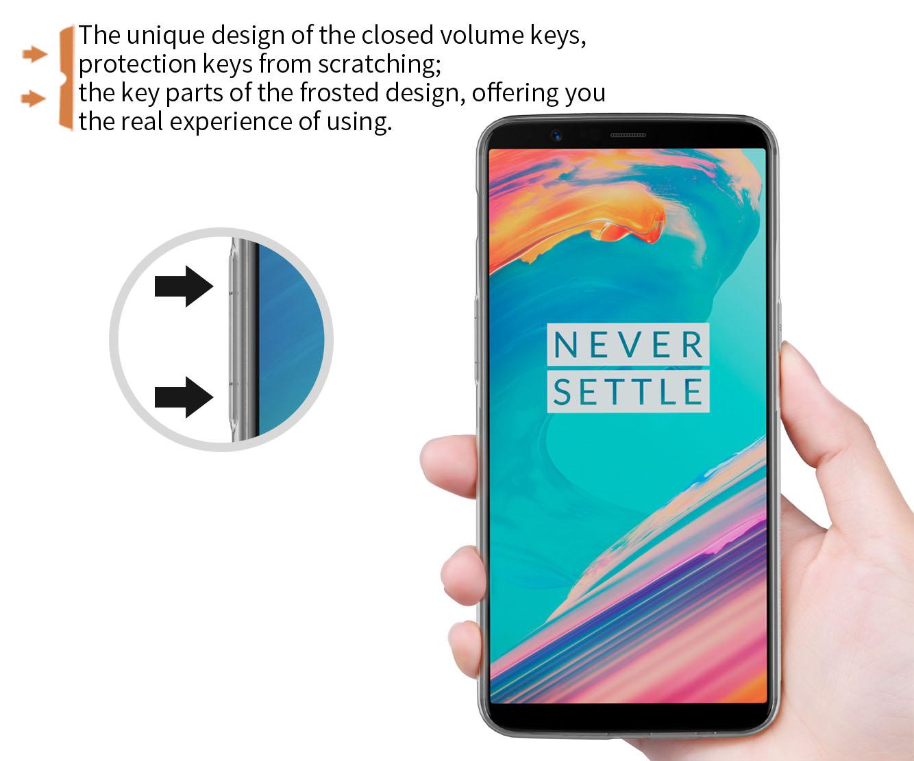 OnePlus 5T case