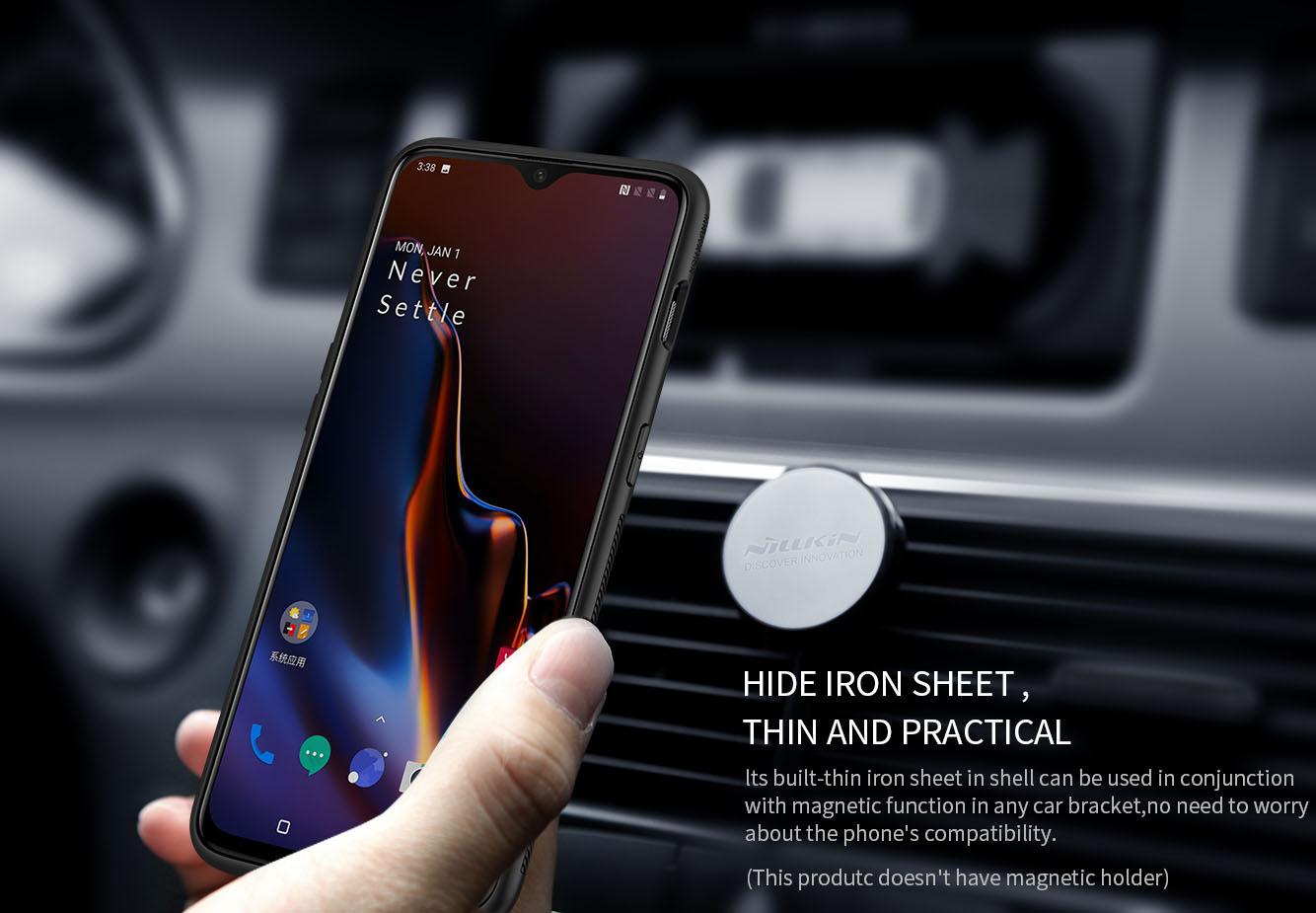 OnePlus 6T case