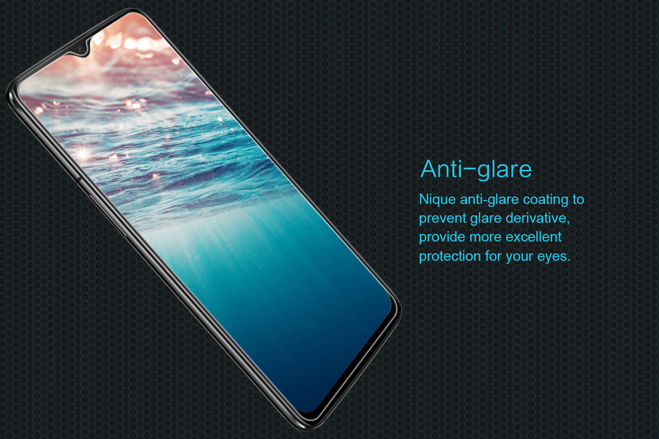 OnePlus 6T screen protector