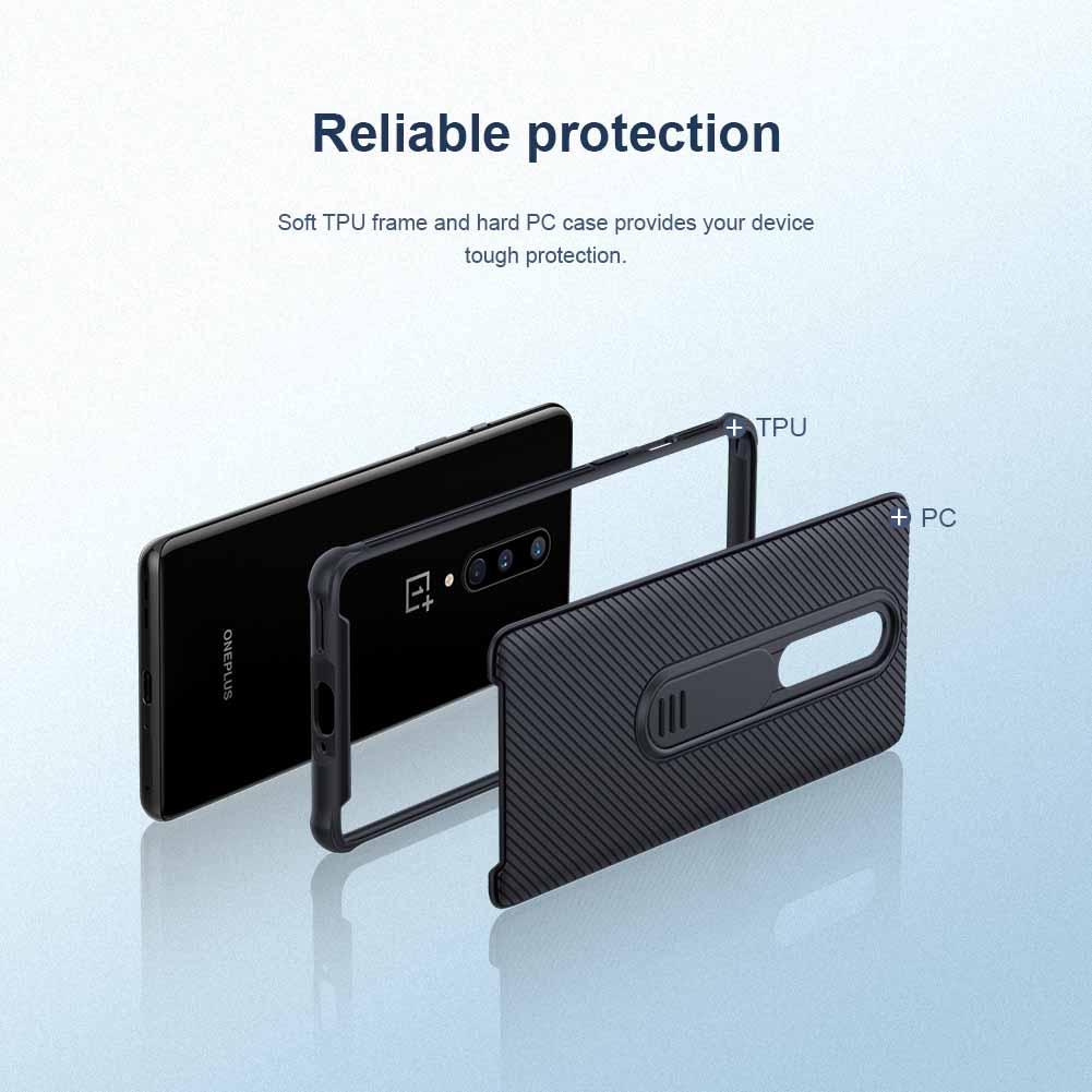 OnePlus 8 case