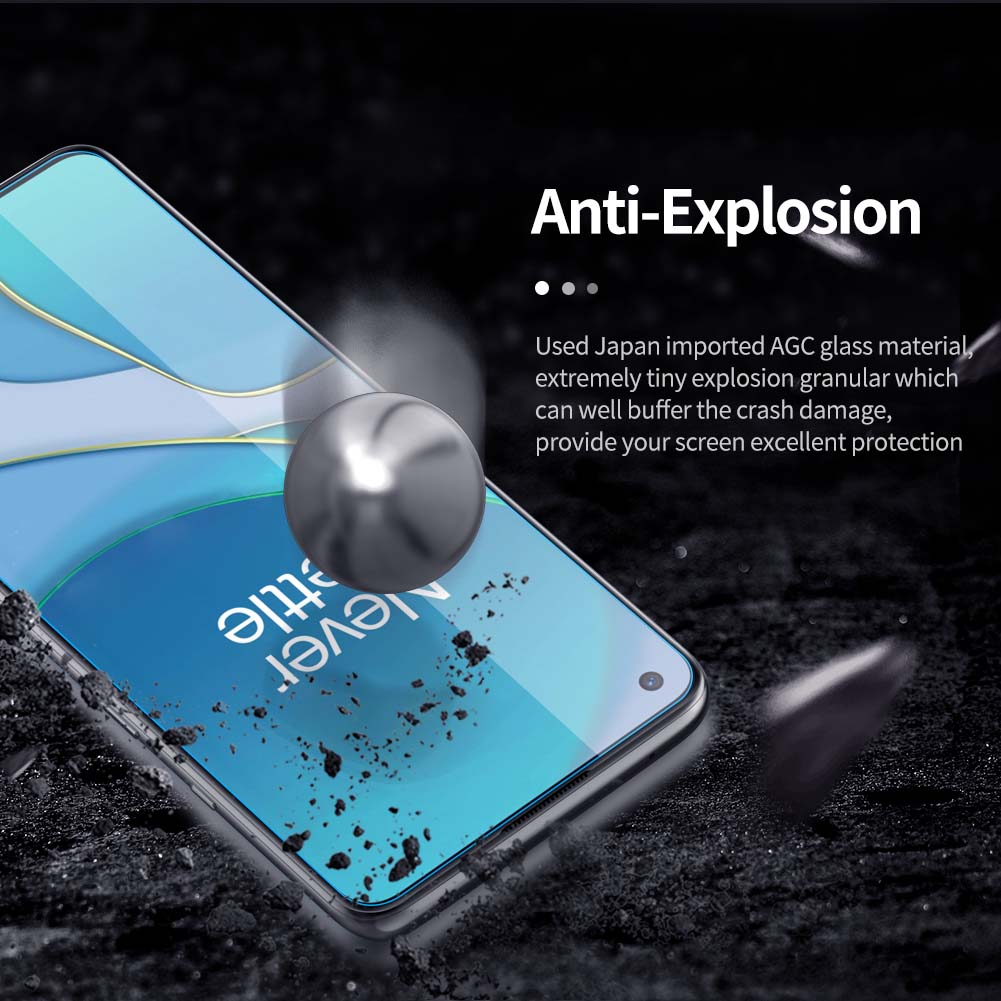 OnePlus 8T screen protector