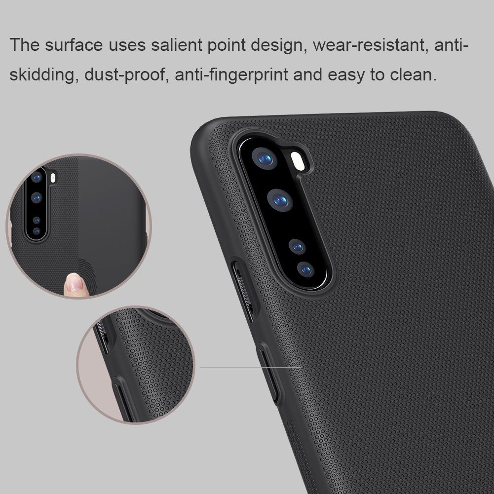 OnePlus Nord case