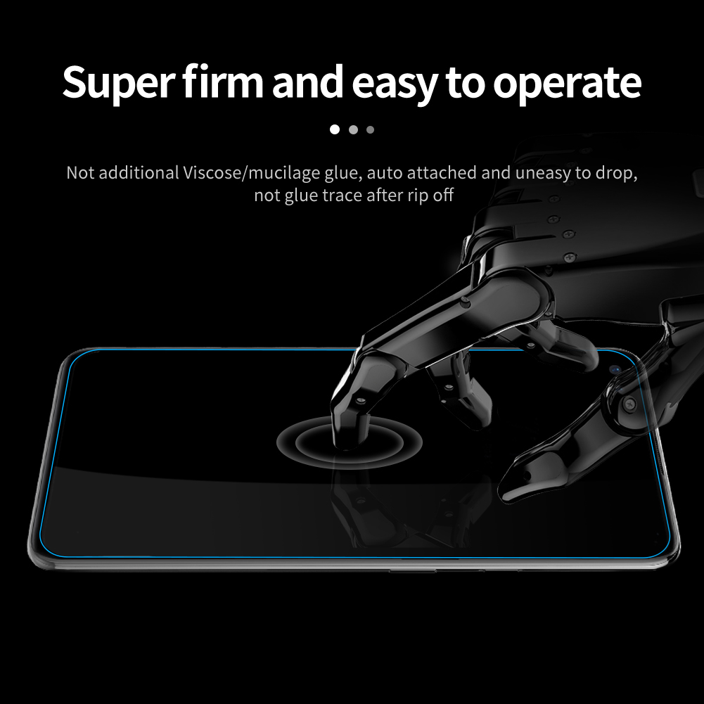OnePlus Nord screen protector
