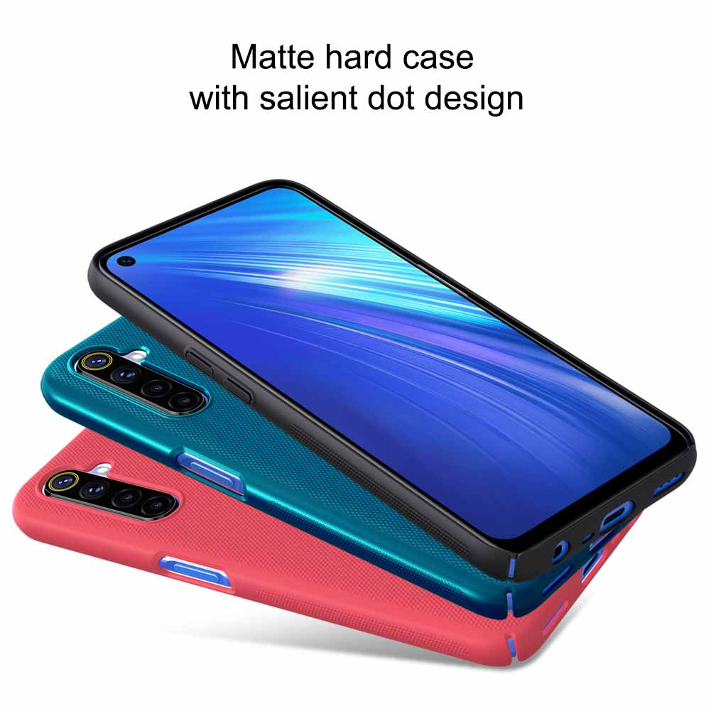 Realme 6 case