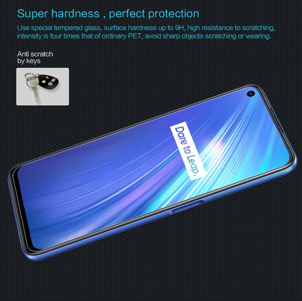 Realme 6 screen protector