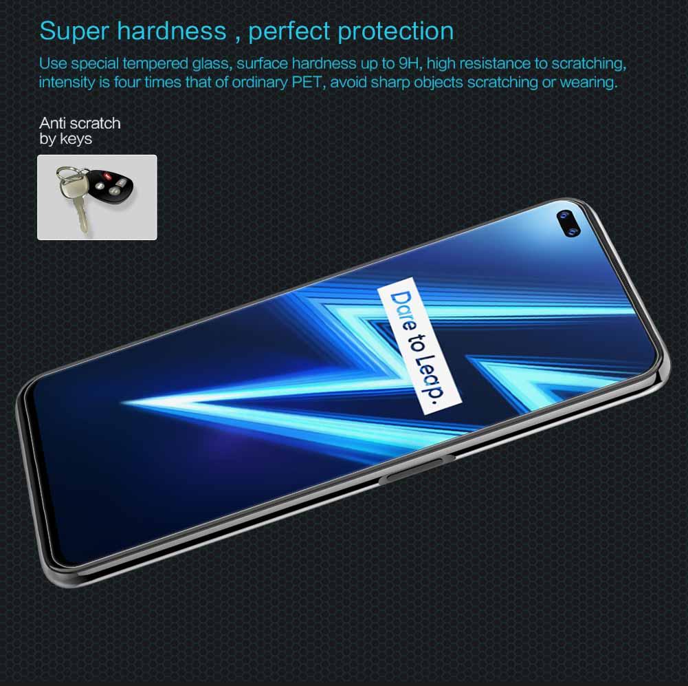 Realme 6 Pro screen protector