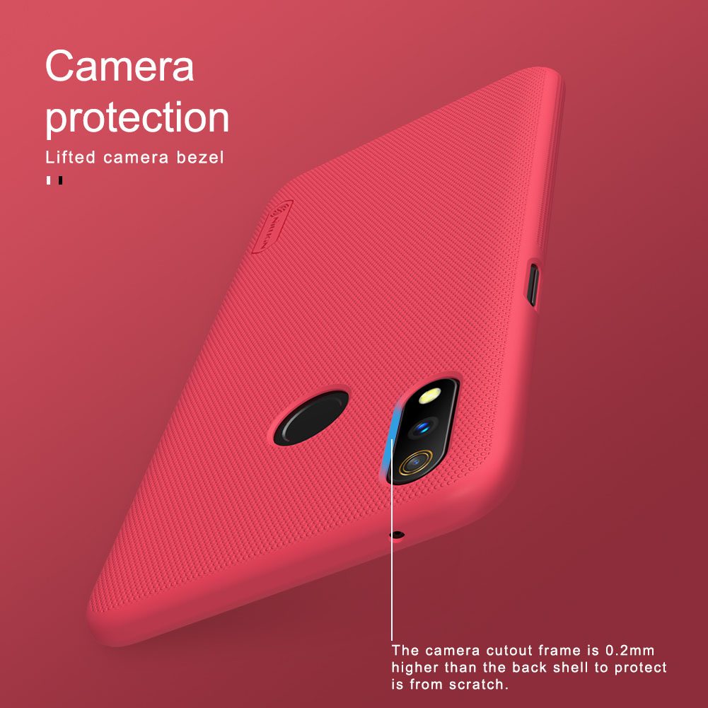Realme 3 Pro case