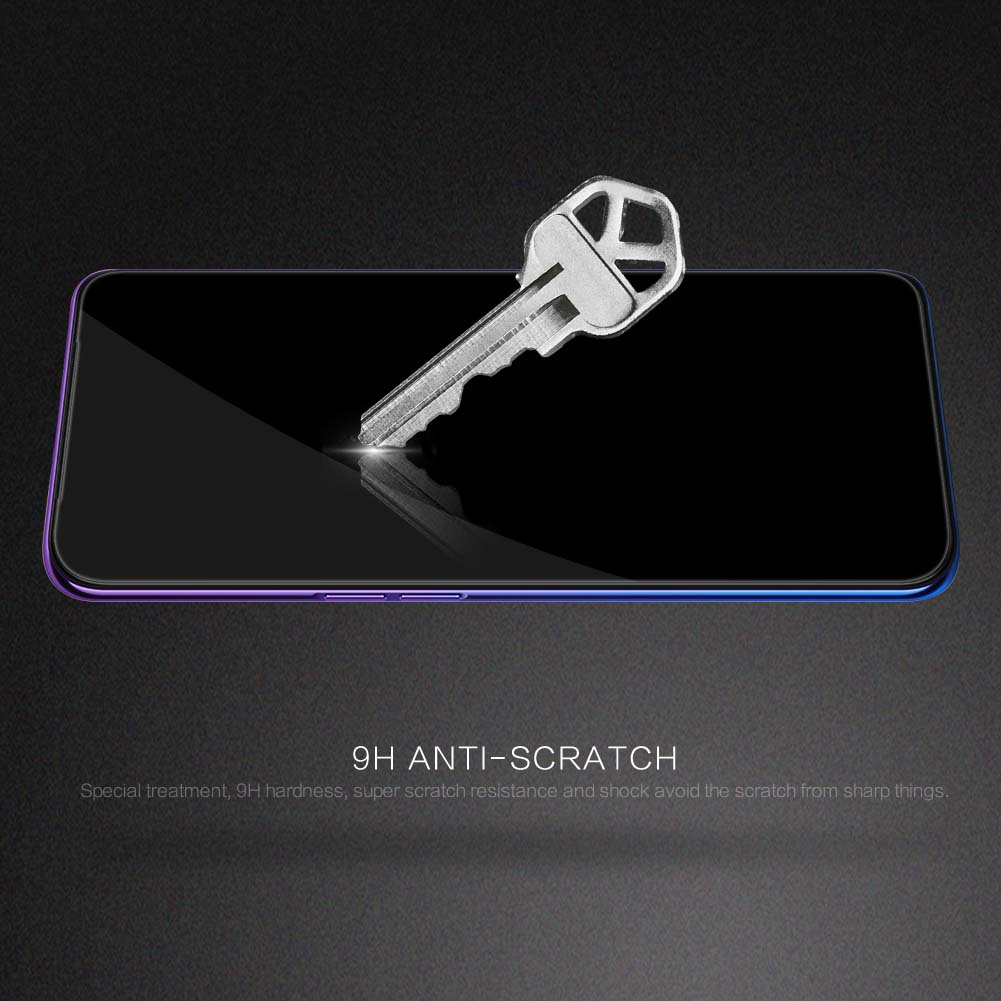 Realme X screen protector