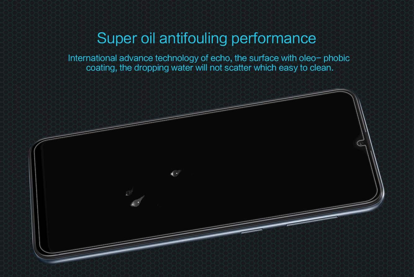 Samsung Galaxy A10 screen protector