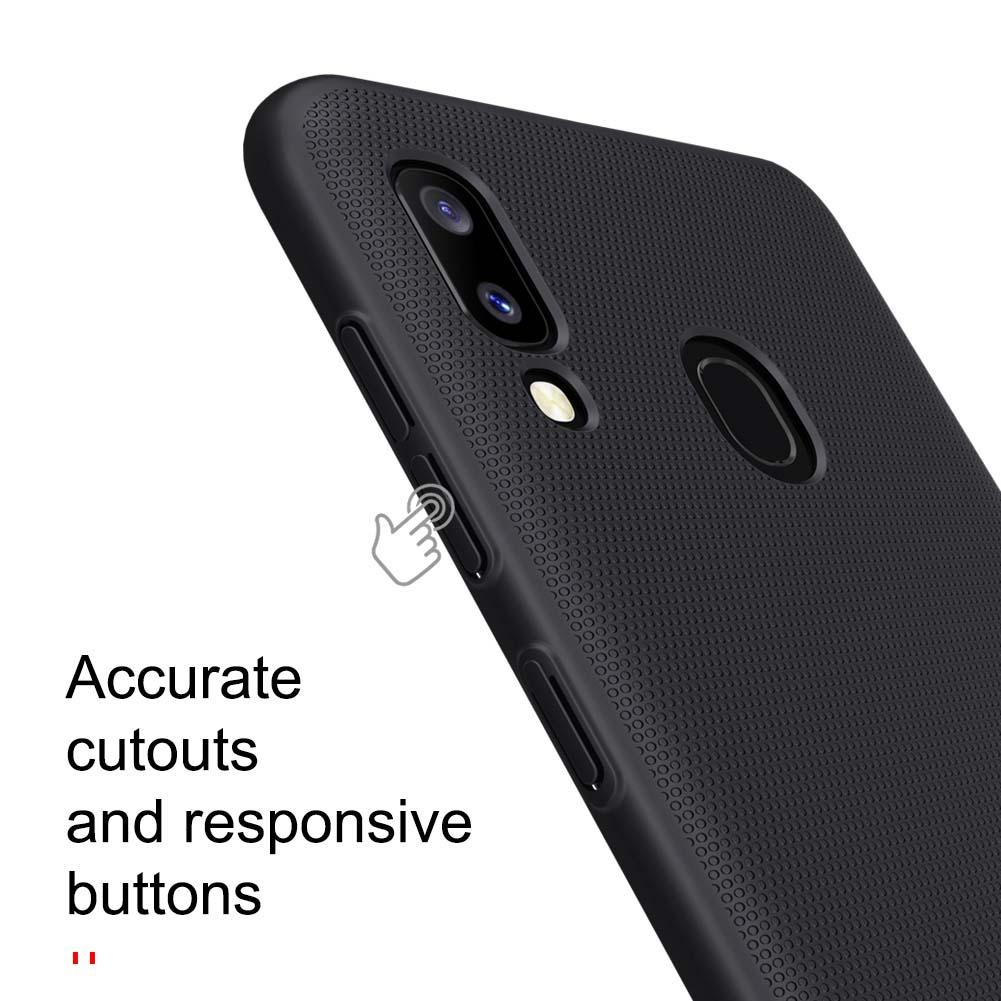 Samsung Galaxy A20 case