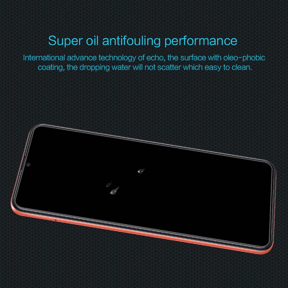 Samsung Galaxy A20e screen protector