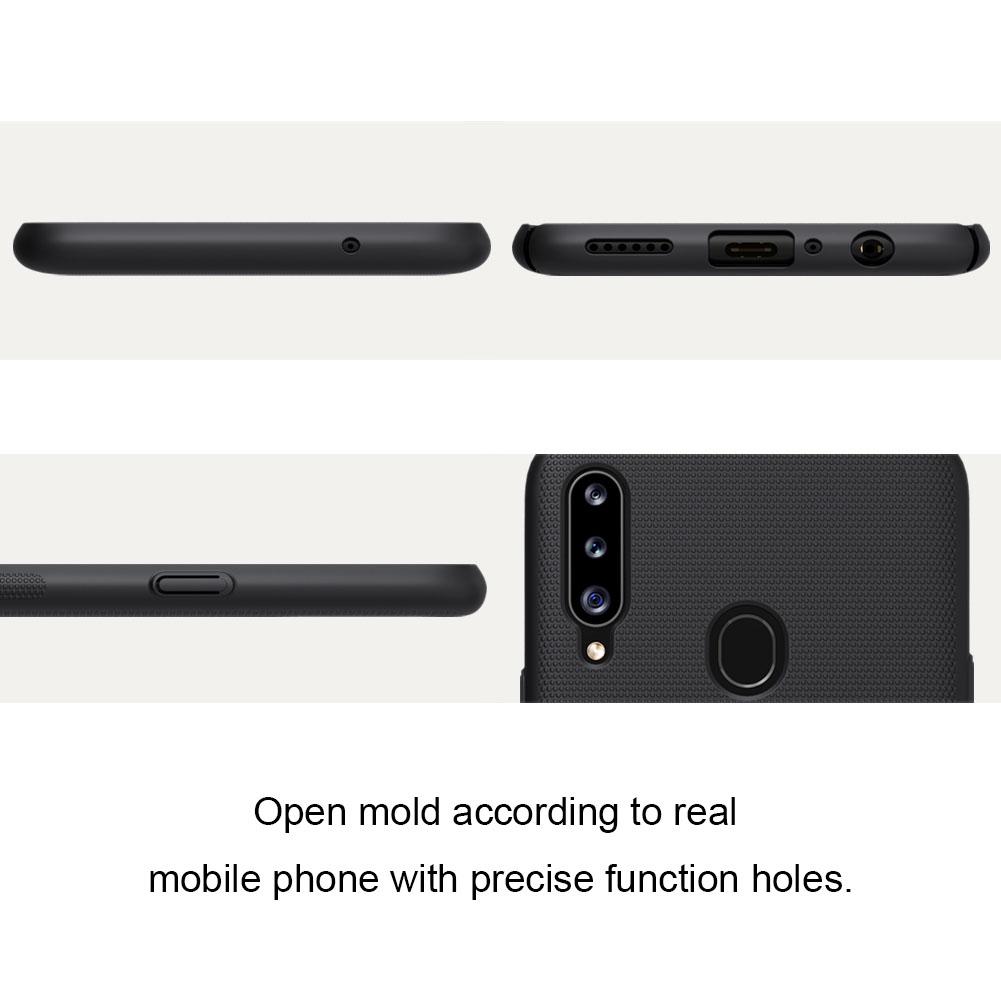 Samsung Galaxy A20s case