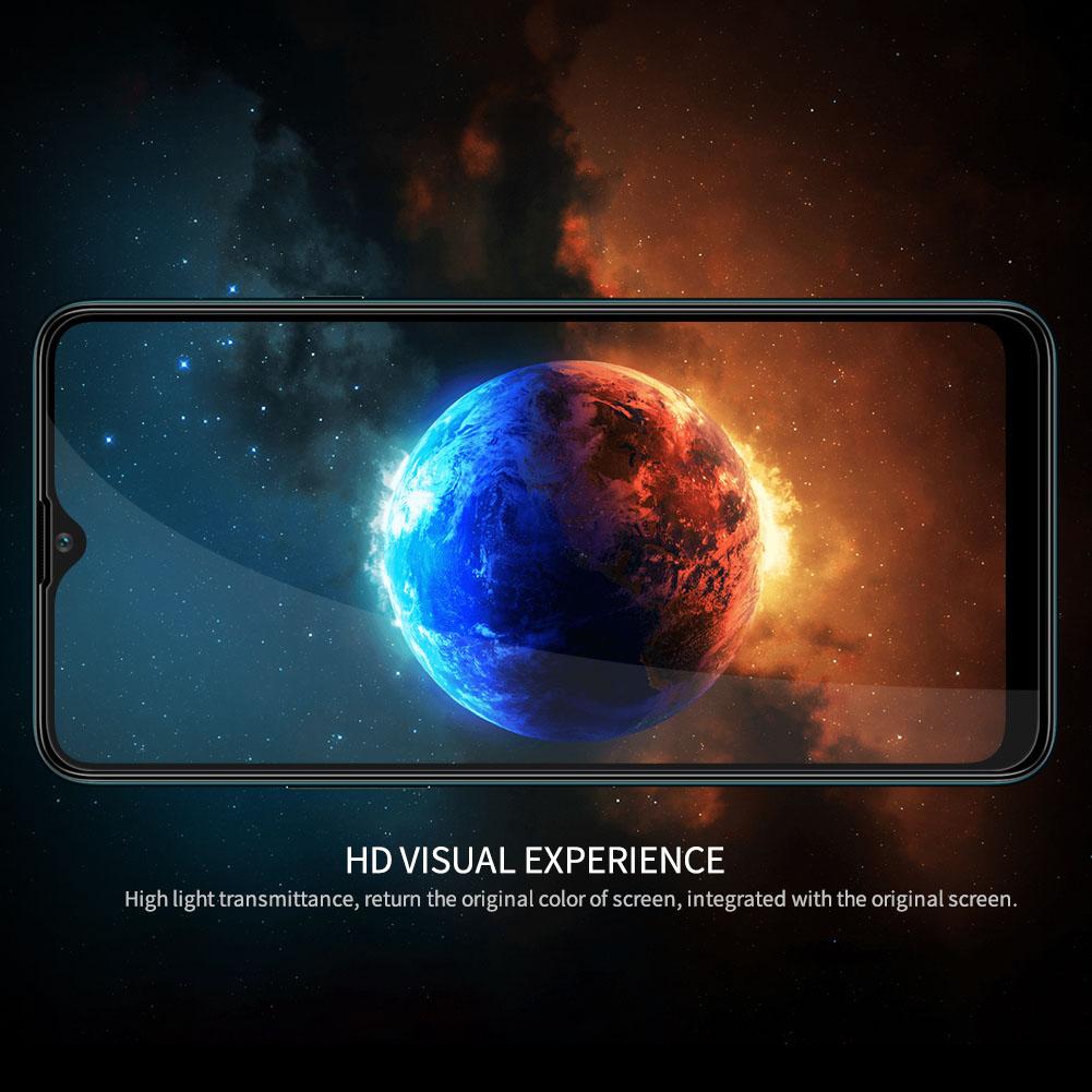 Samsung Galaxy A20s screen protector