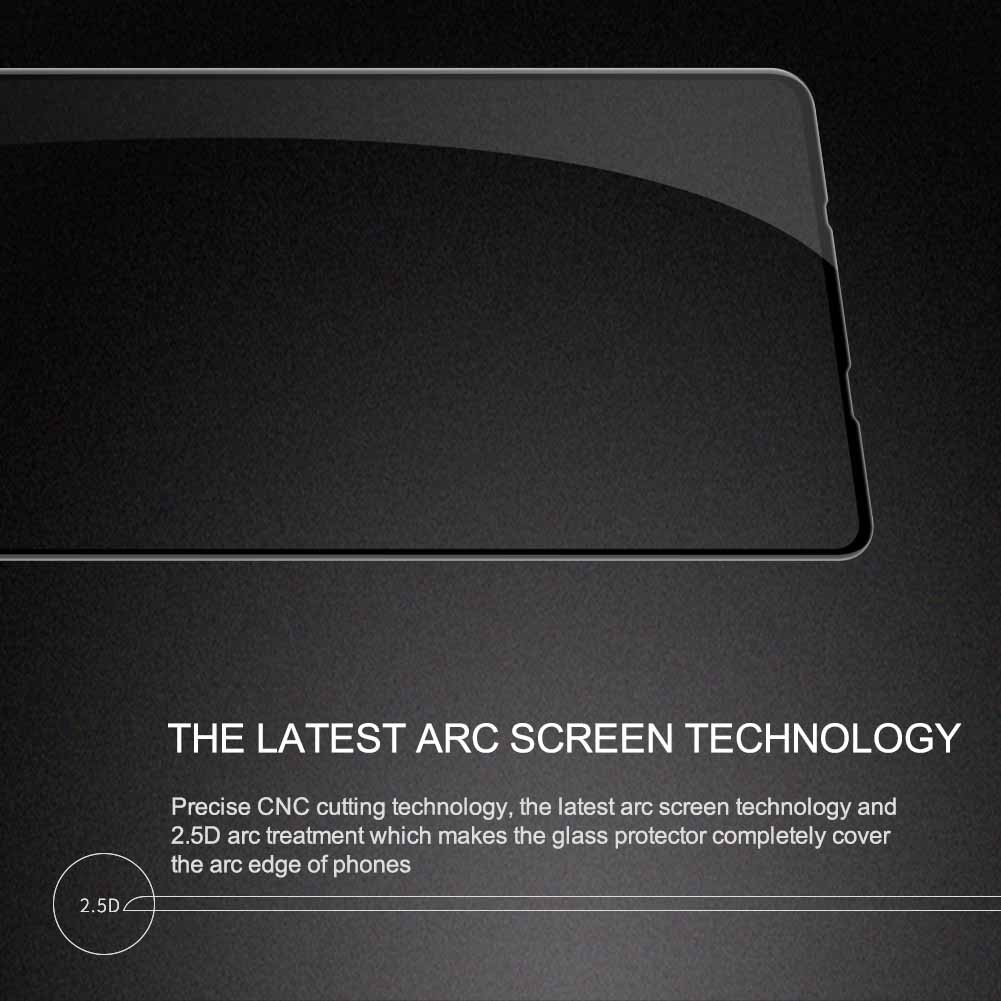 Samsung Galaxy A21 screen protector