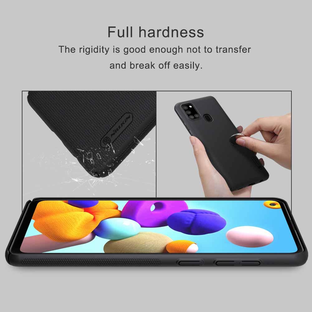 Samsung Galaxy A21s case