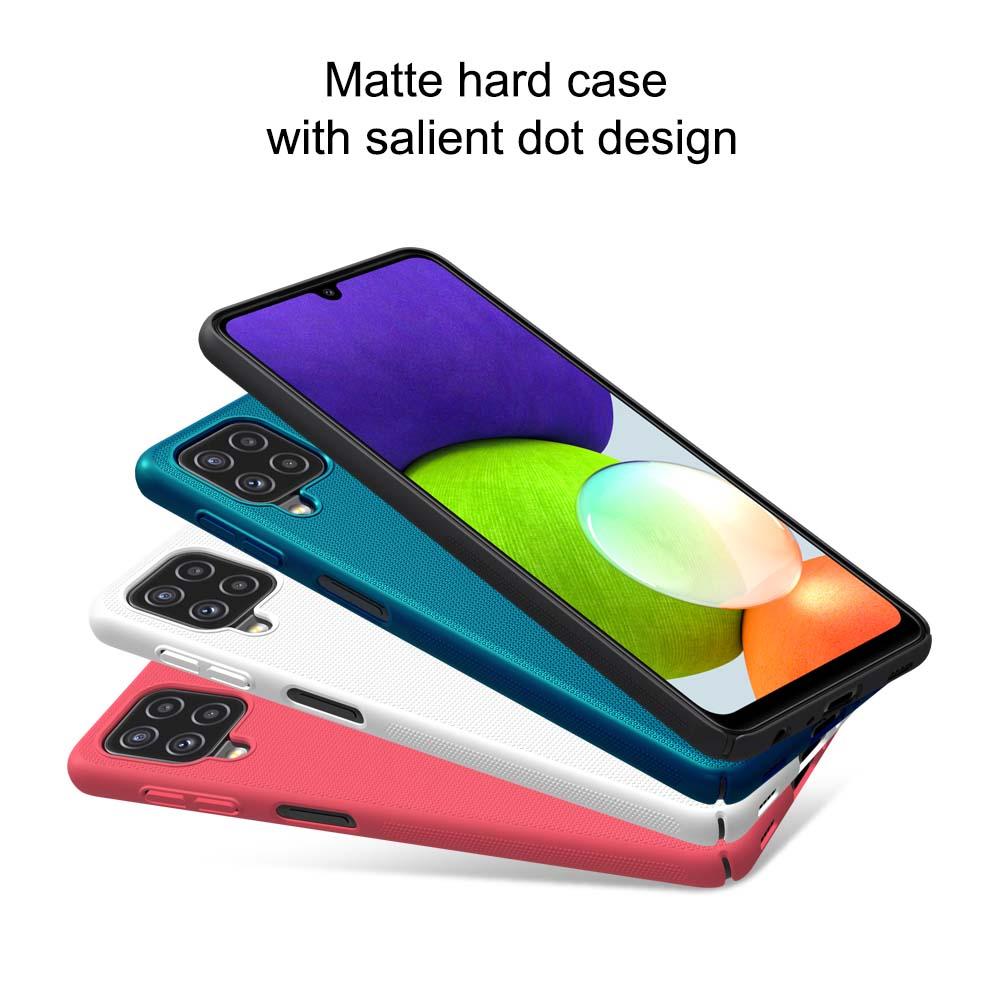 Samsung Galaxy A22 4G/LTE case