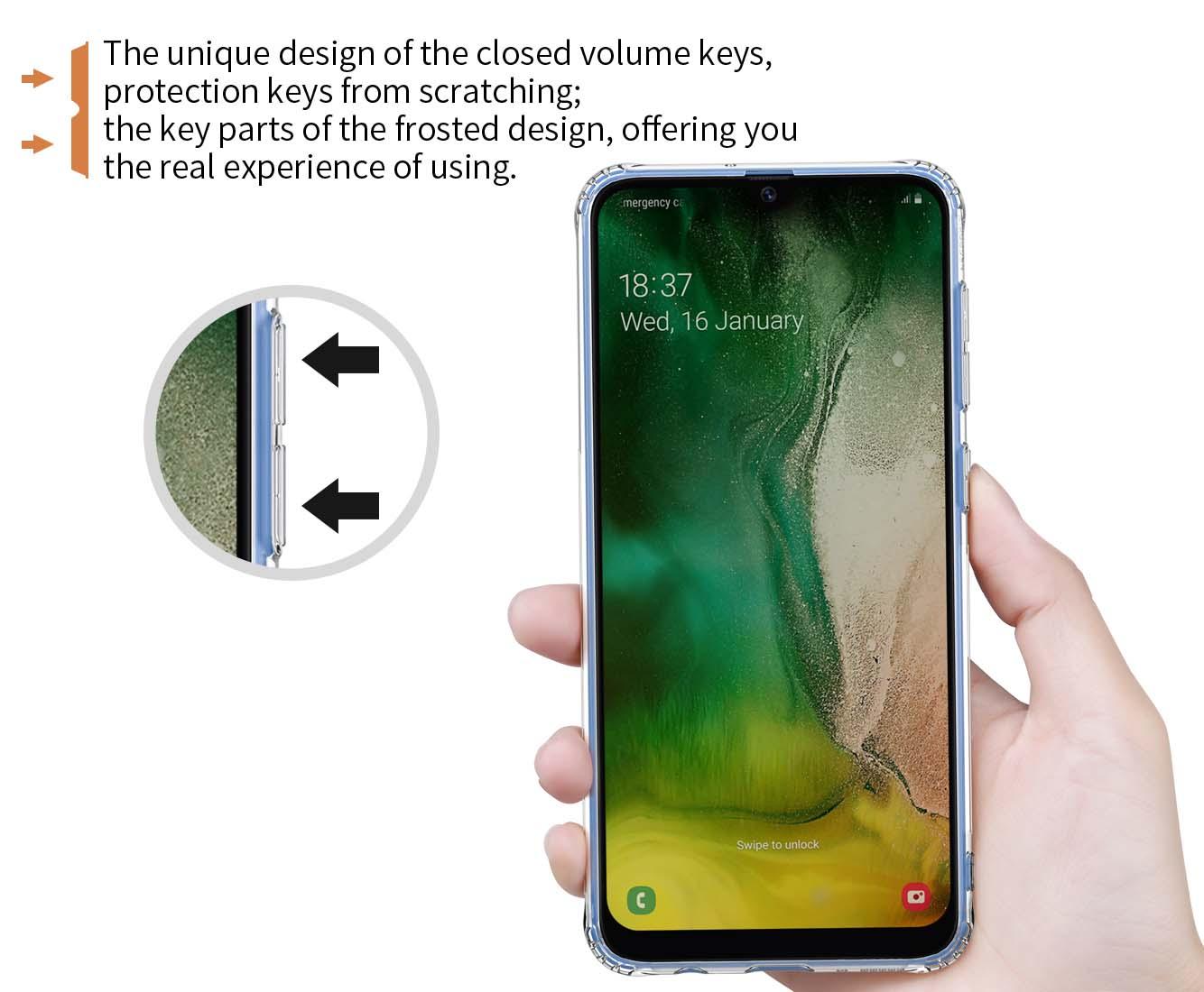 Samsung Galaxy A30 case