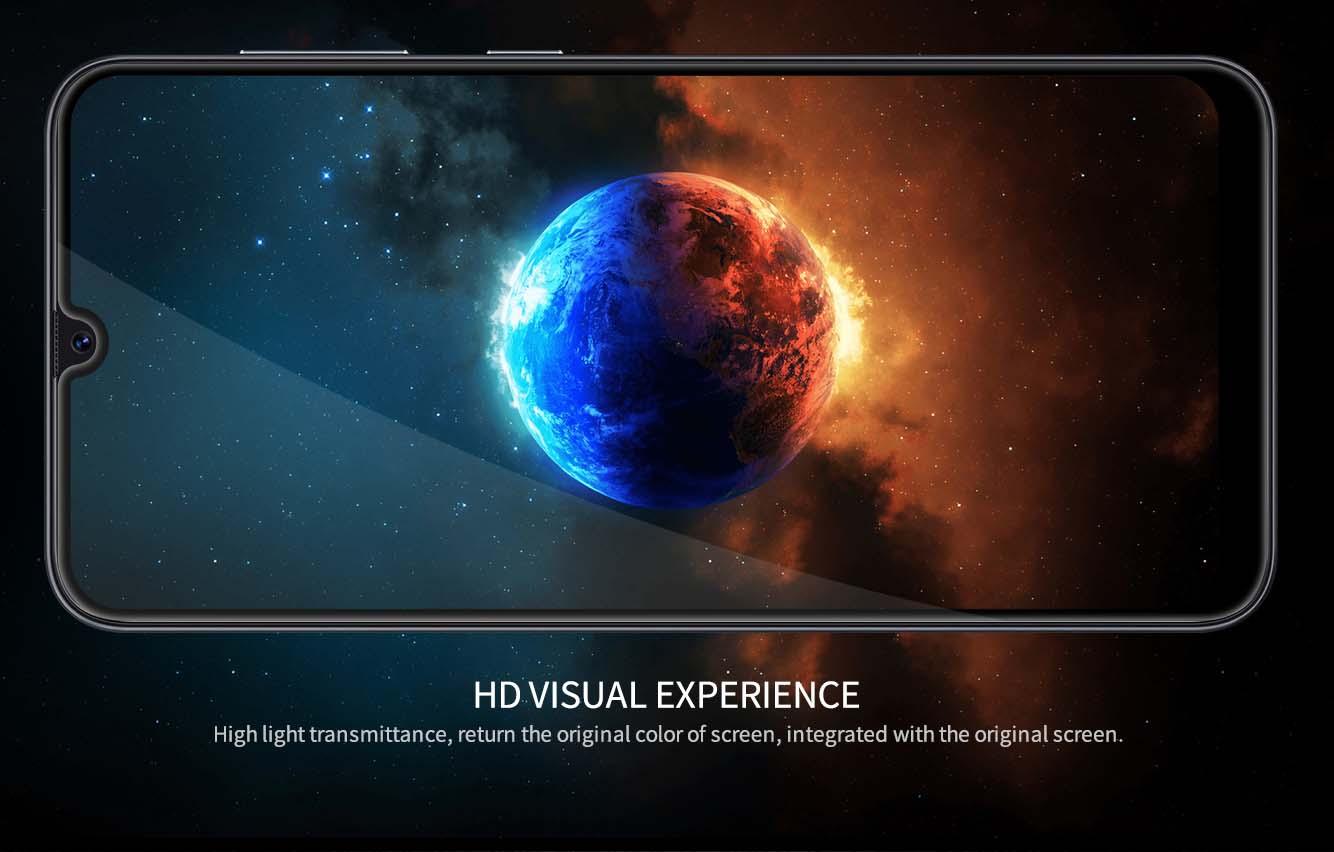Samsung Galaxy A30/A50/A20/M30 screen protector