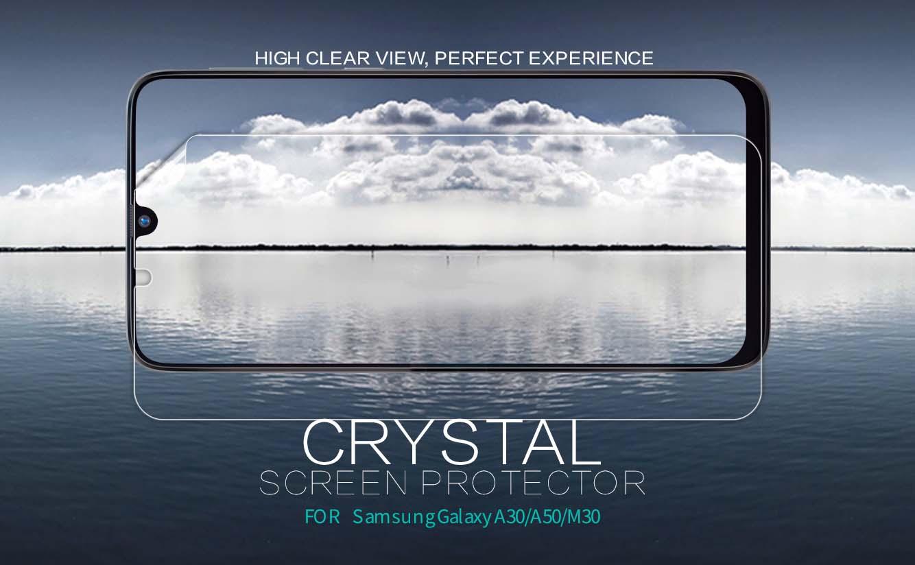 Samsung Galaxy A30/A50/M30 screen protector