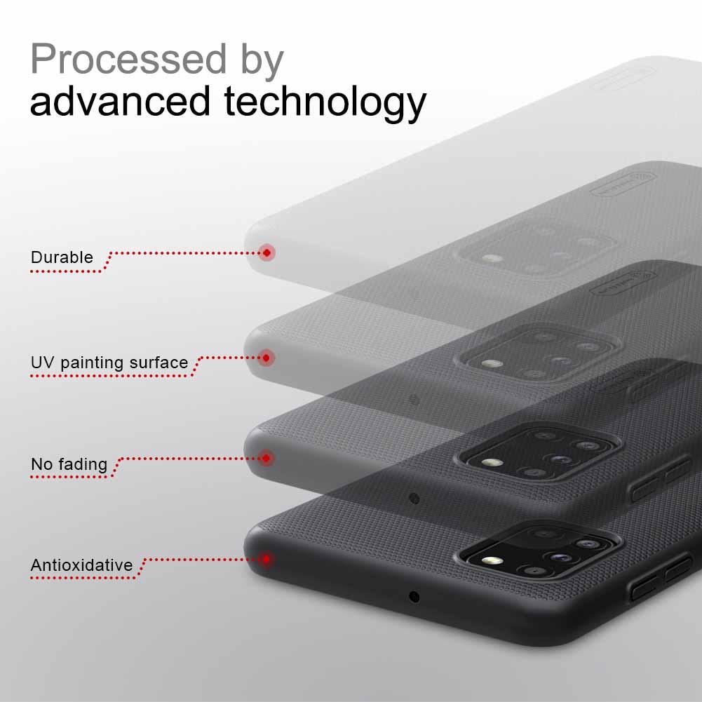 Samsung Galaxy A31 case