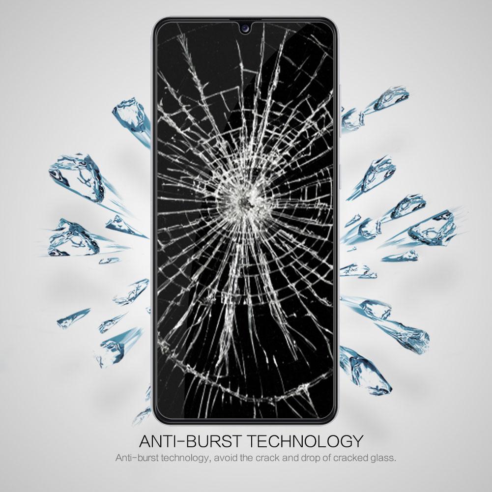 Samsung Galaxy A31 screen protector