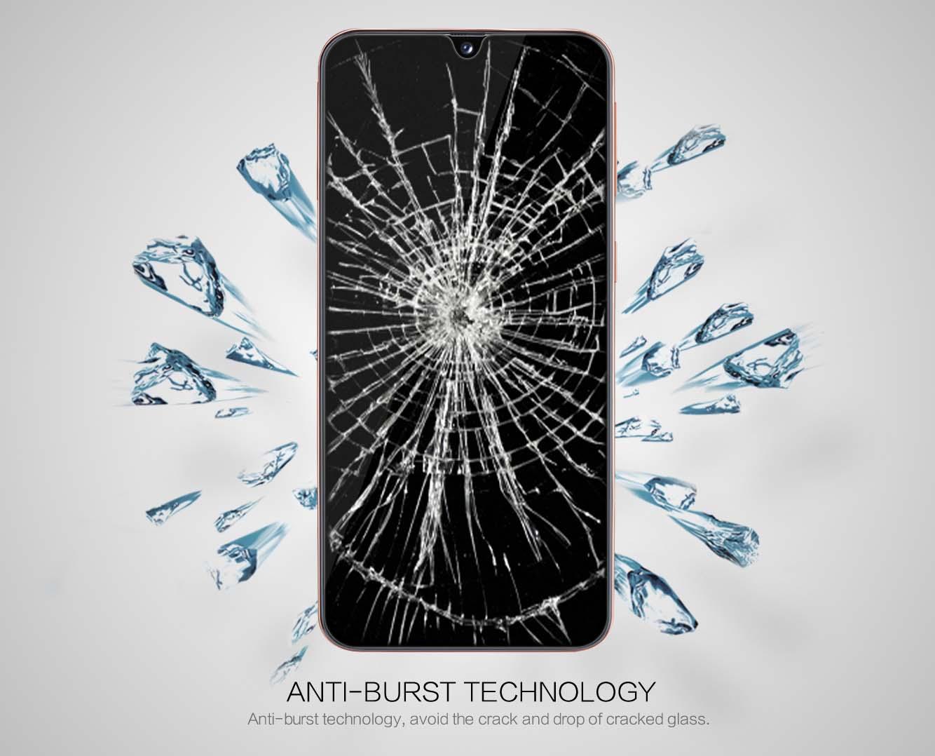 Samsung Galaxy A40 screen protector