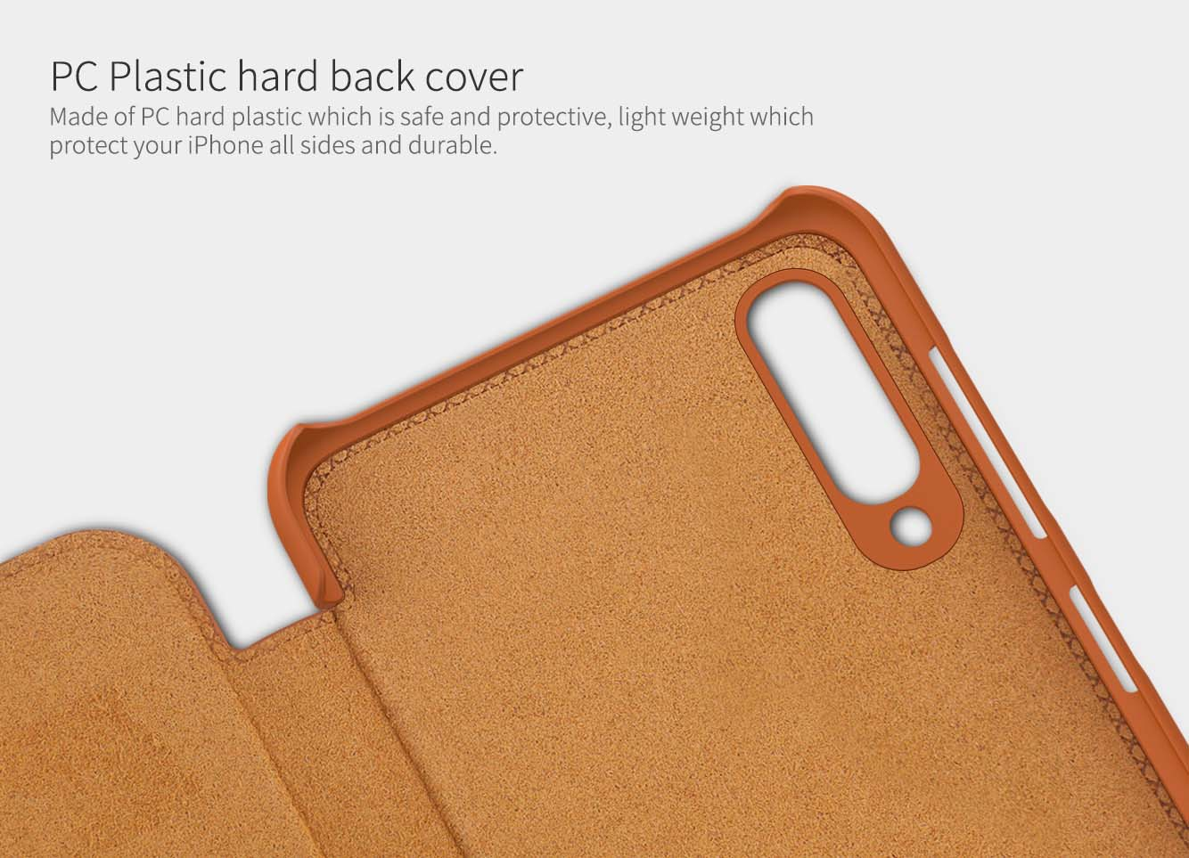 Samsung Galaxy A50 case