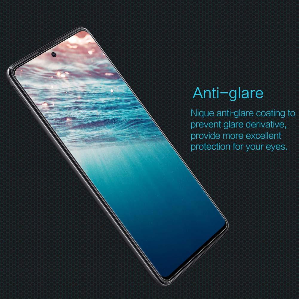 Samsung Galaxy A51 screen protector
