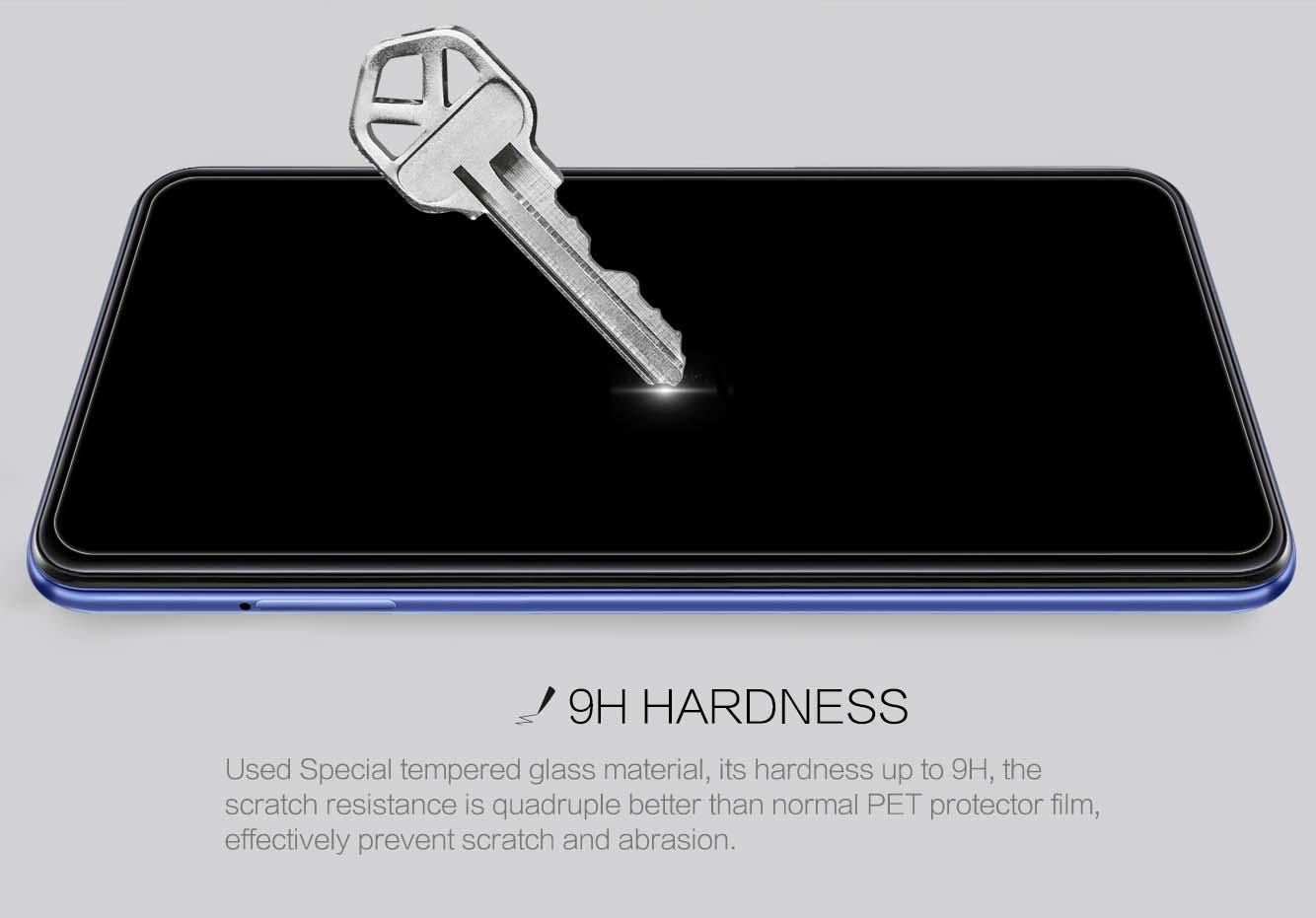Samsung Galaxy A60 screen protector