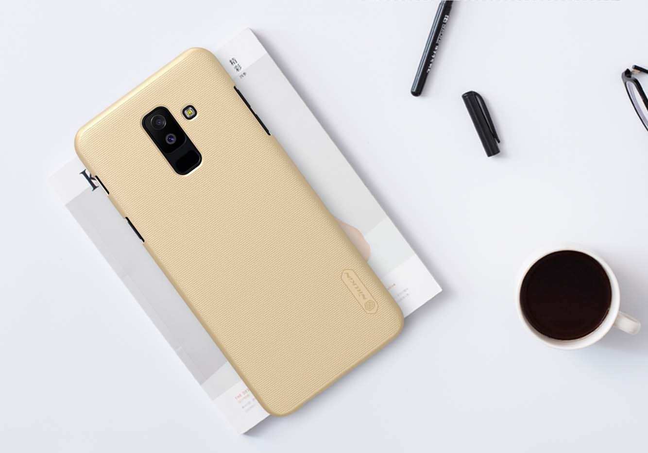 Samsung Galaxy A6+ case