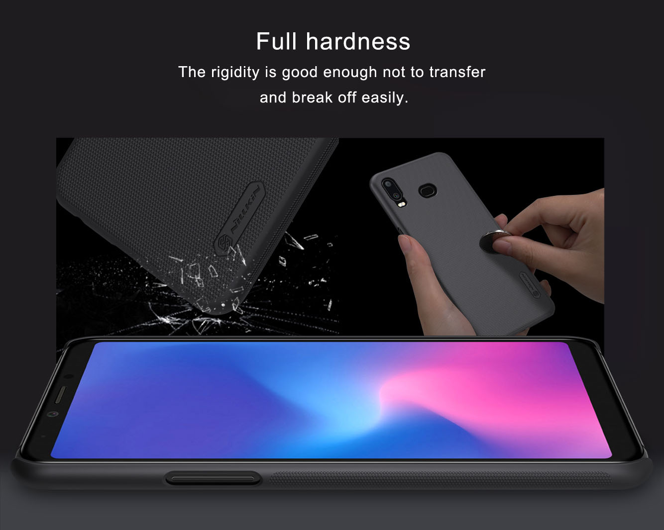 Samsung Galaxy A6s case
