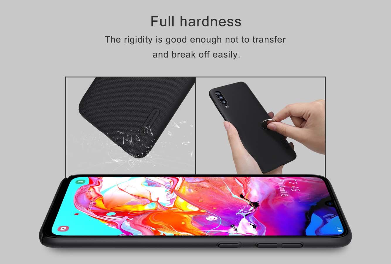 Samsung Galaxy A70 case