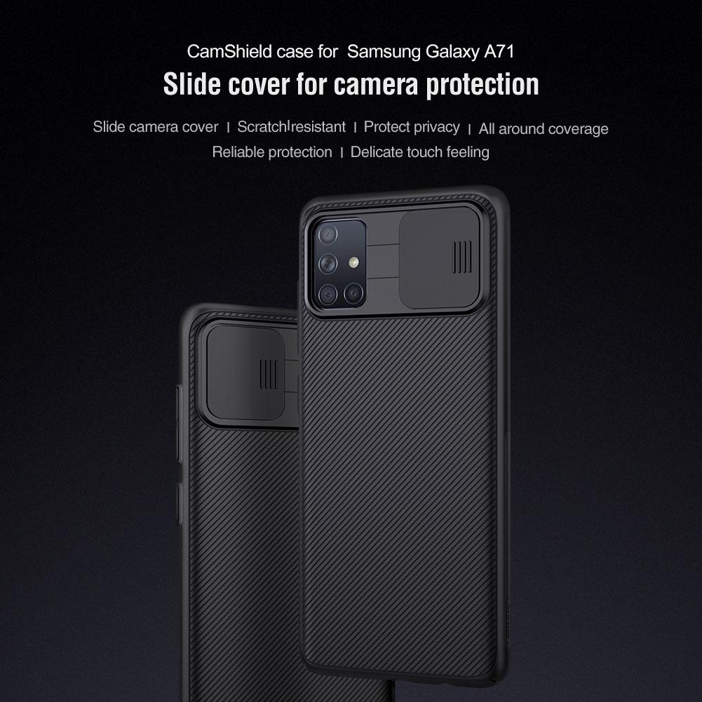 Samsung Galaxy A71 case