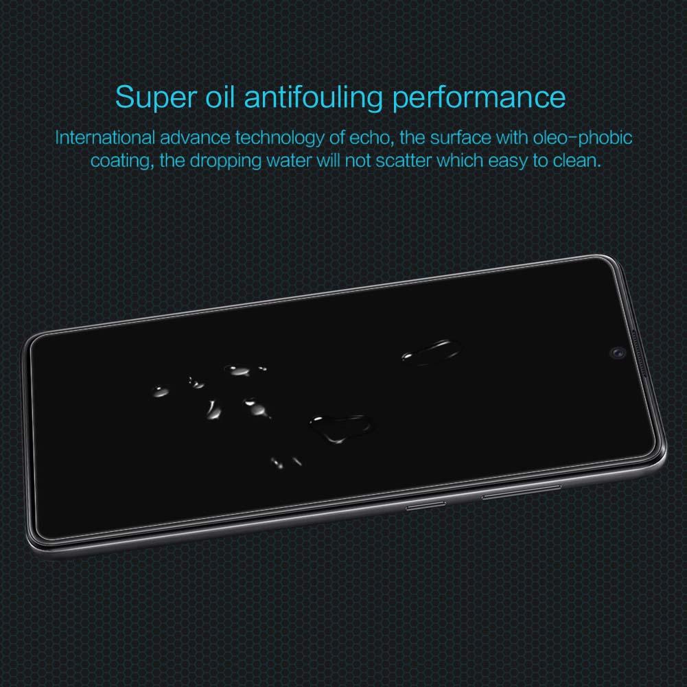 Samsung Galaxy A71 screen protector