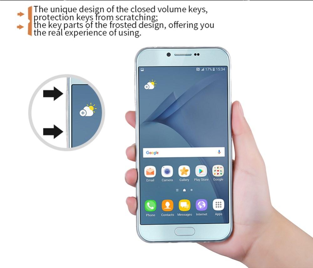 Samsung A8 ( 2016 ) Case
