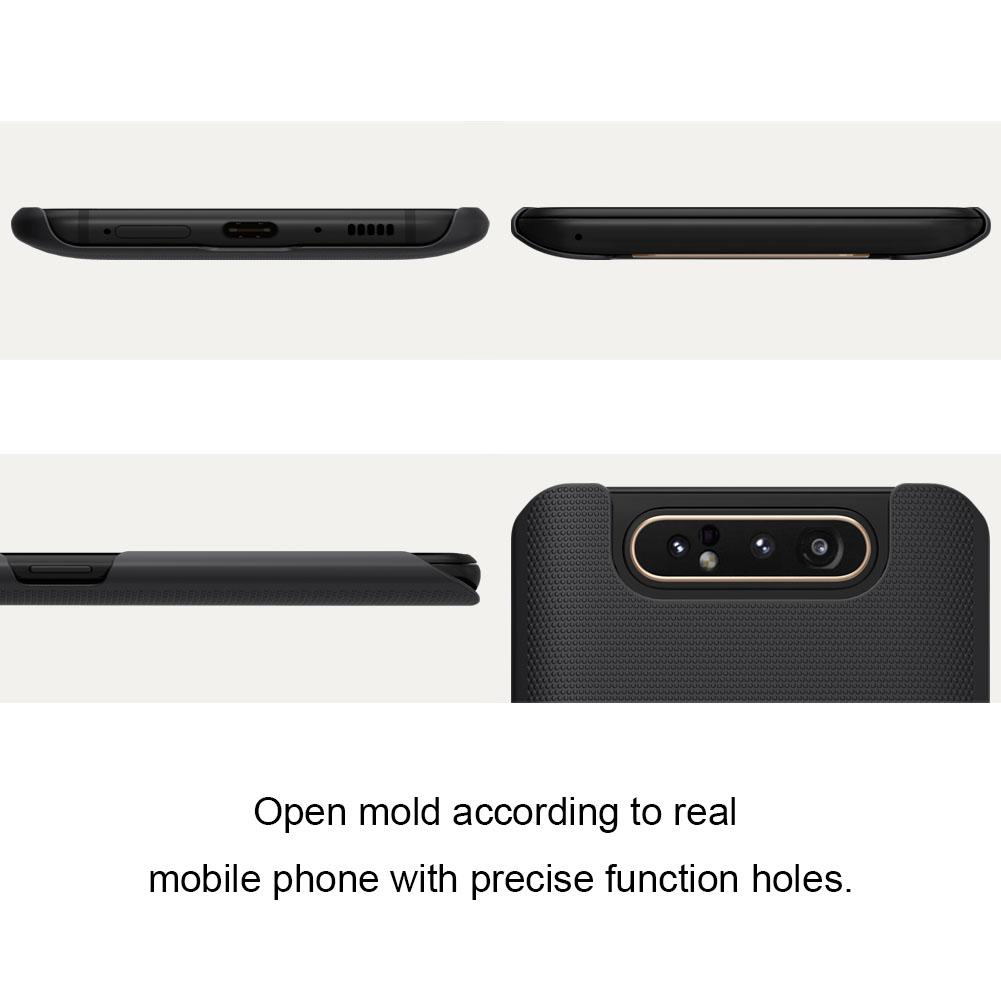 Samsung Galaxy A80/A90 case