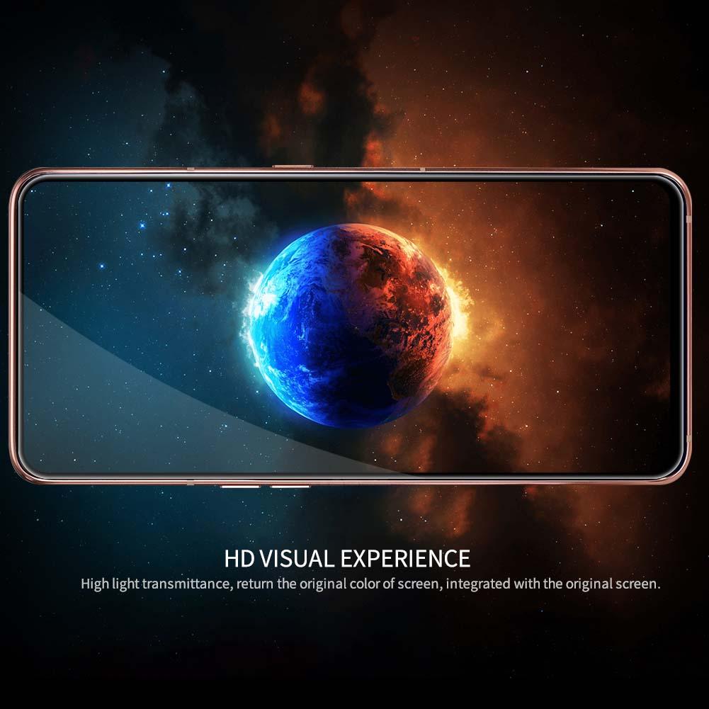 Samsung Galaxy A80 screen protector