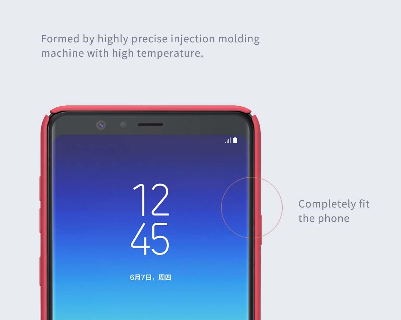 Samsung Galaxy A8 Star case
