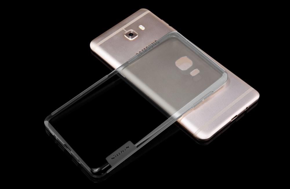 Nillkin Nature TPU Case For Samsung C9 Pro