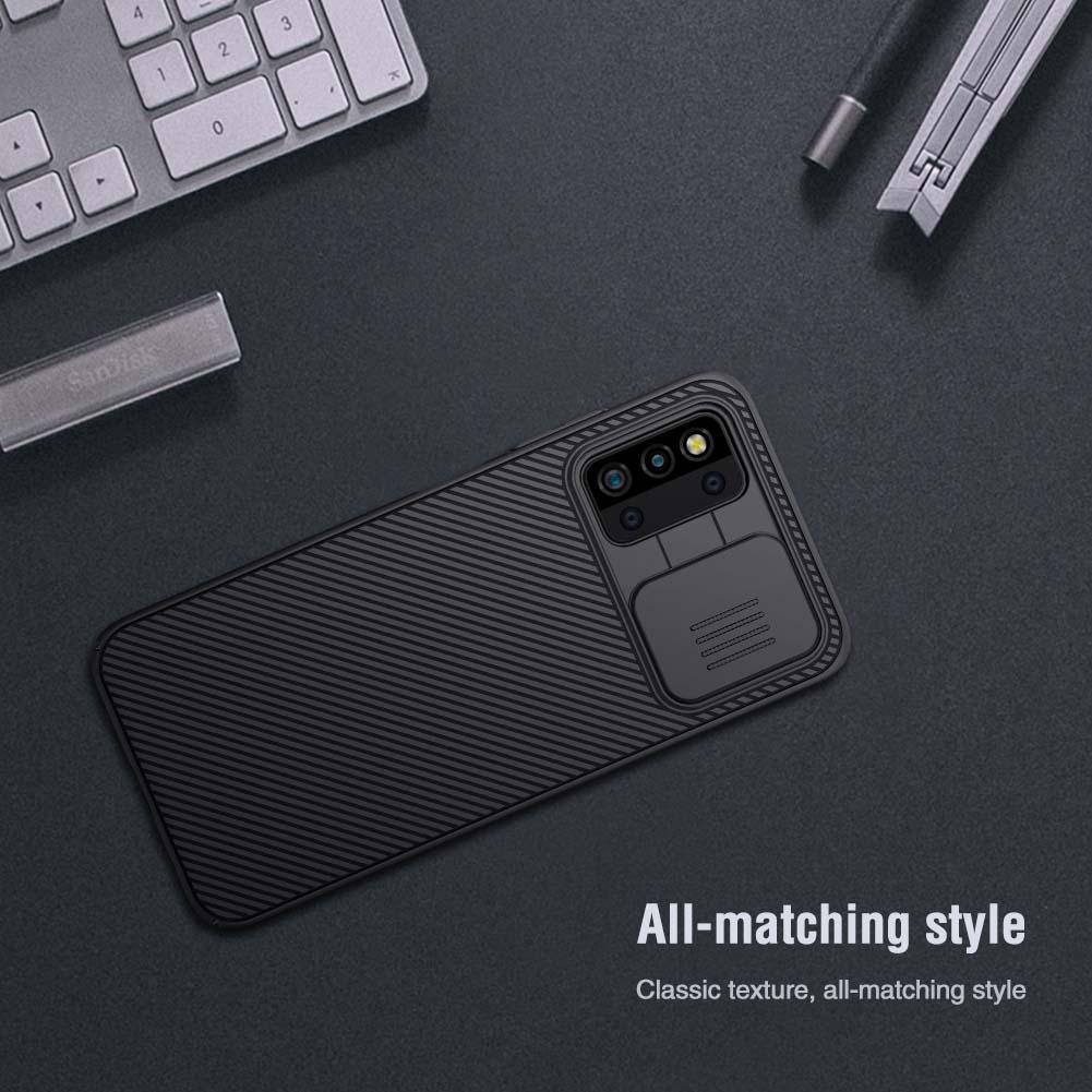 Samsung Galaxy F52 5G case