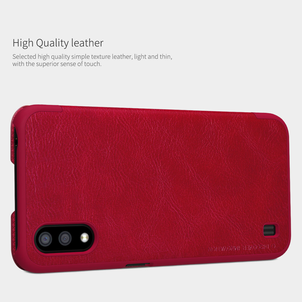 Samsung Galaxy A01 case