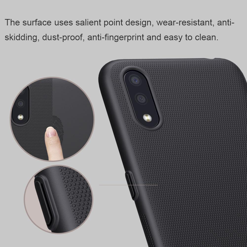 Samsung Galaxy A01 case