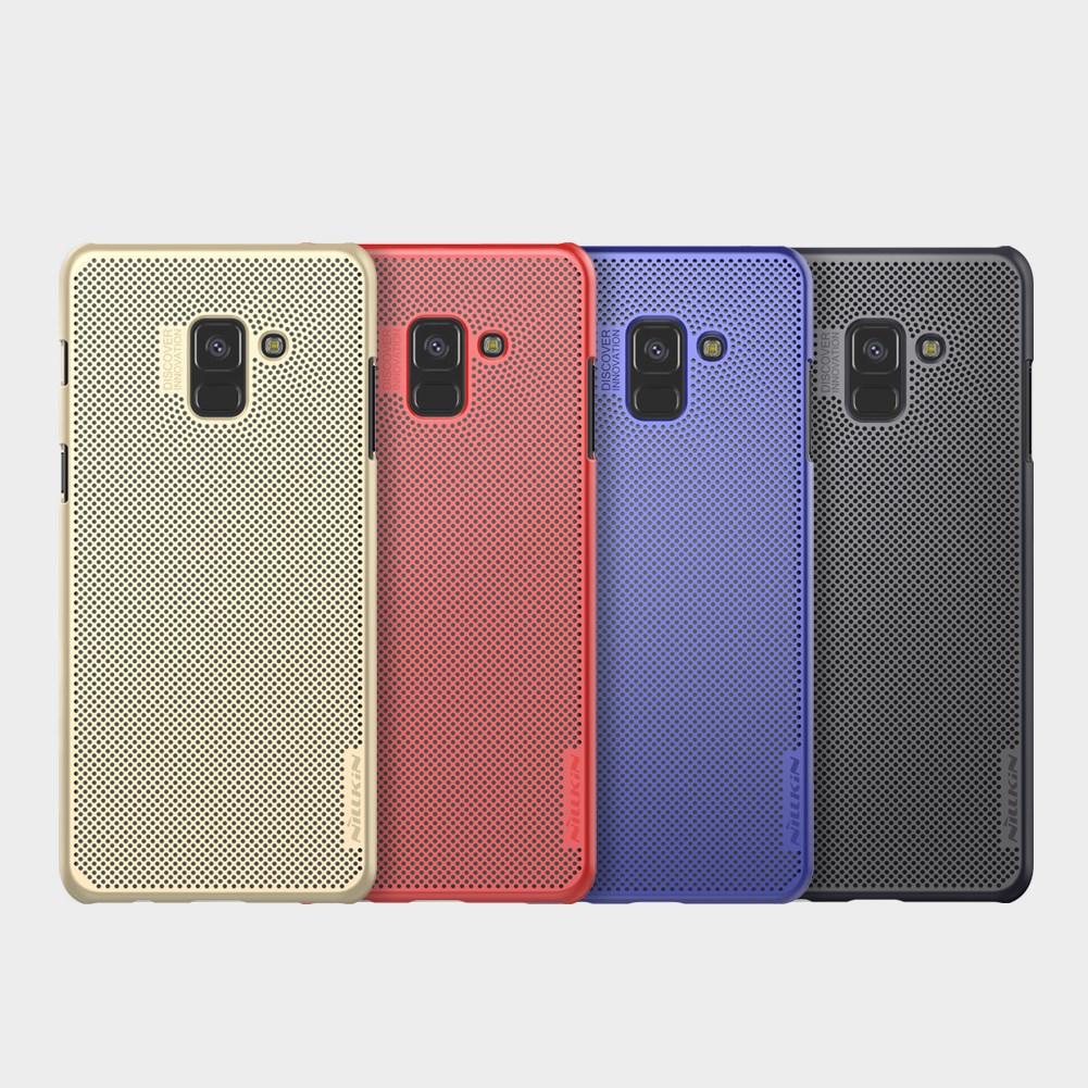 Samsung Galaxy A8 + (2018) Case