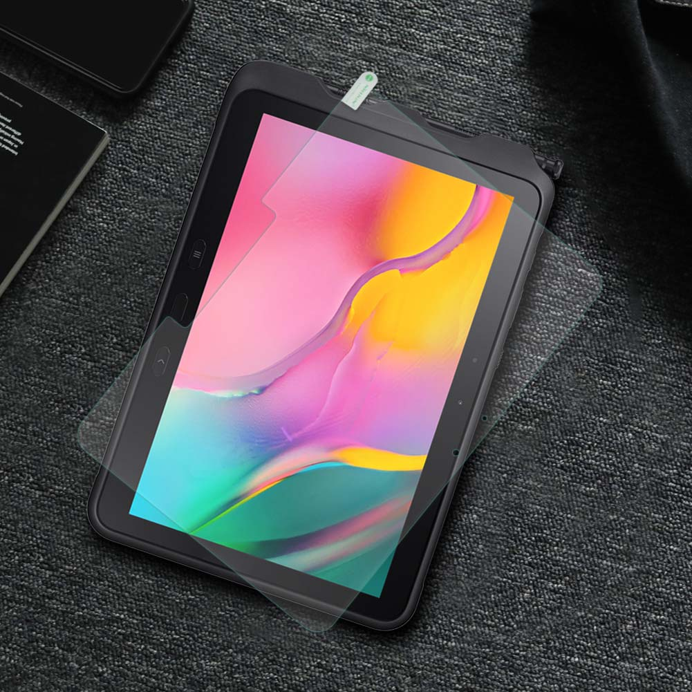 Samsung Galaxy Tab Active Pro screen protector