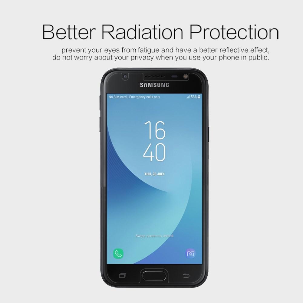Nillkin Matte Protective Film For Samsung J3 2017