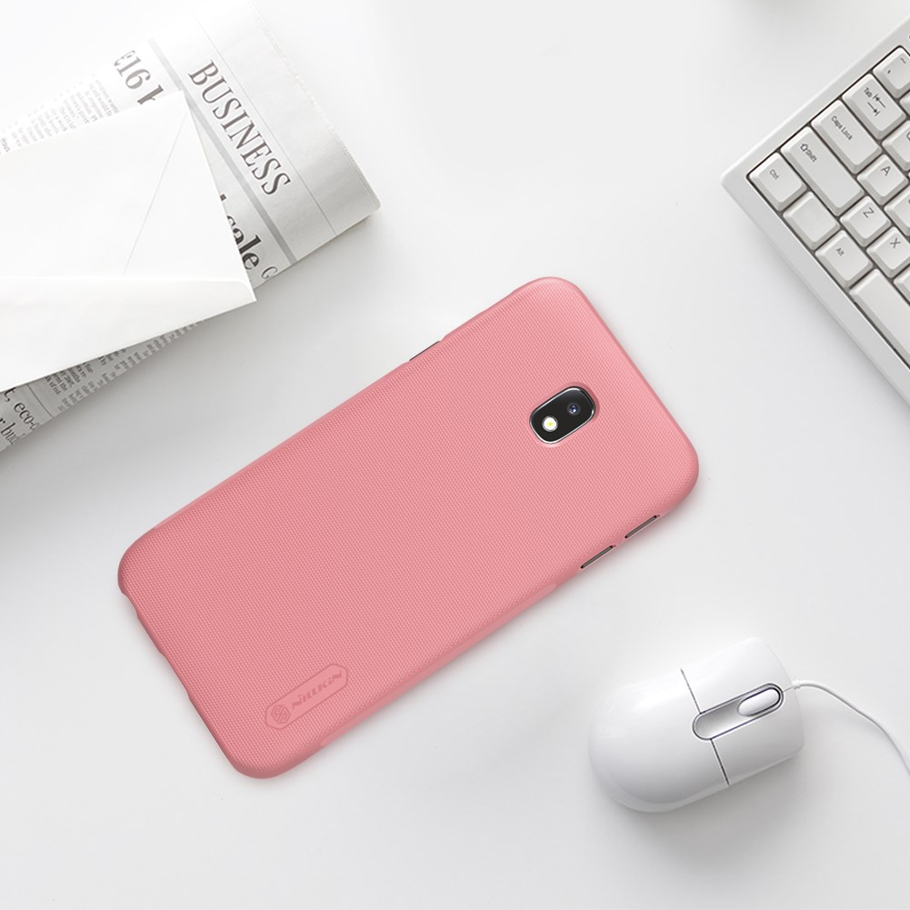 Nillkin Super Frosted Shield Case For Samsung Galaxy J3 2017