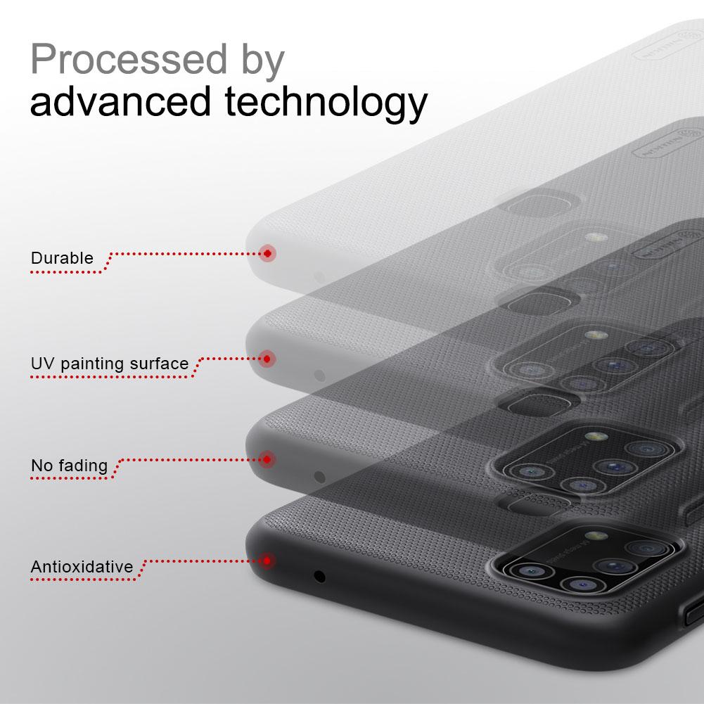 Samsung Galaxy M31 case