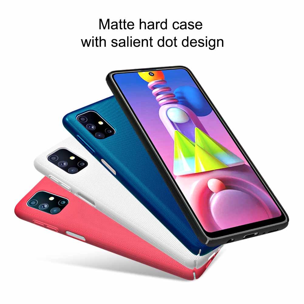 Samsung Galaxy M51 case
