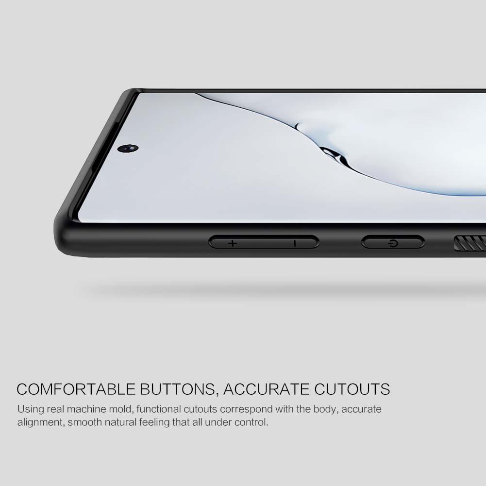 Samsung Note 10+ case
