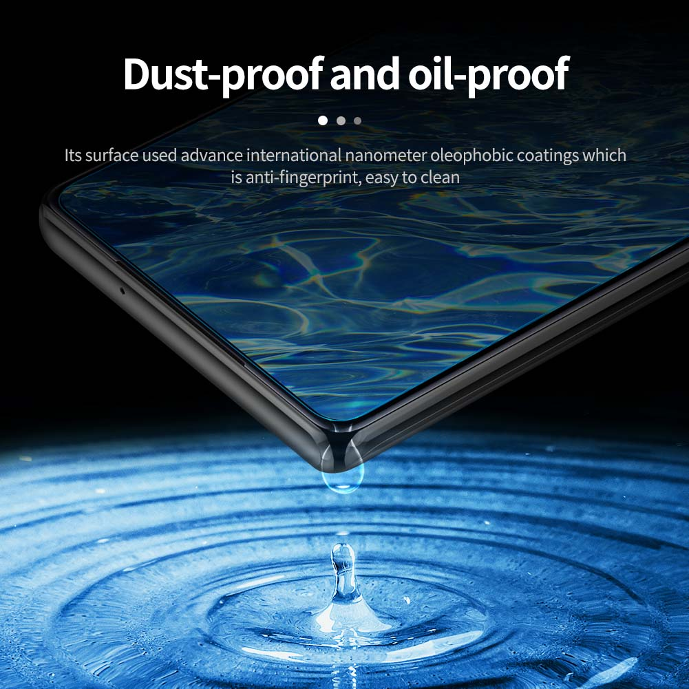 Samsung Galaxy Note 20 screen protector
